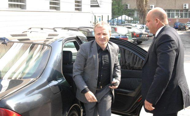 От такси до империя – приказка за Гриша Ганчев