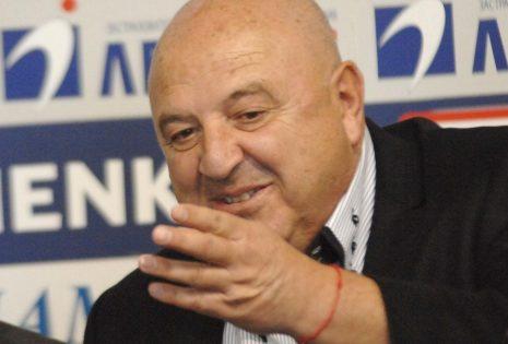 vencislav stefanov