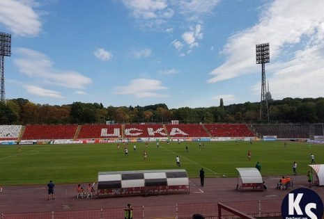 stadion balgarska armiq