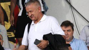 Христо Крушарски: Искаме да влезем в групите на Лига Европа