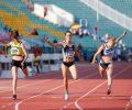 Блестящо бягане на Никол Андонова, счупи 27-годишен рекорд