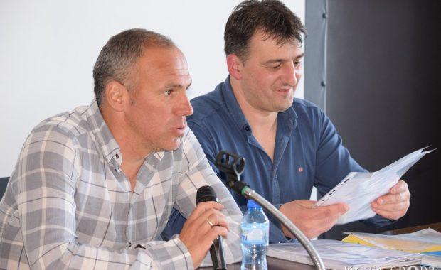 Кишишев инвестира в нов бизнес по морето