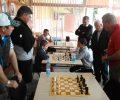 Европейската седмица на спорта в Поморие започна с шахматен турнир (СНИМКИ)
