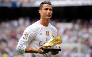 Роналдо: Отдавна не играя за пари, а за историята! Фен съм на Зидан!