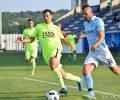 Созопол удари тим от Босна и Херцеговина