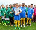 Черноморец отстъпи на Левски във финала на турнира в памет на Трифон Иванов