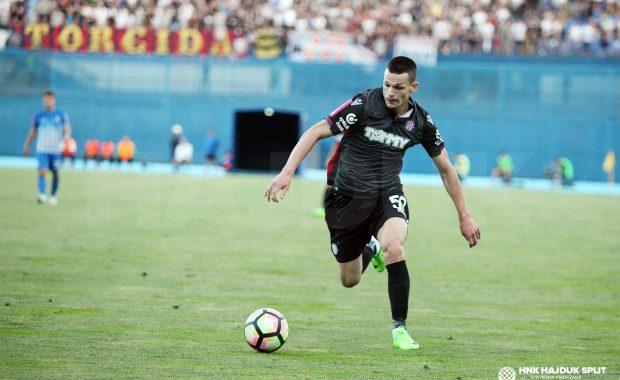 Звезда на Хайдук: Изненадах се колко са добри Левски, но един гол и продължаваме