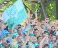 Фен си тръгва с фланелка на Черно море от мача с Дунав
