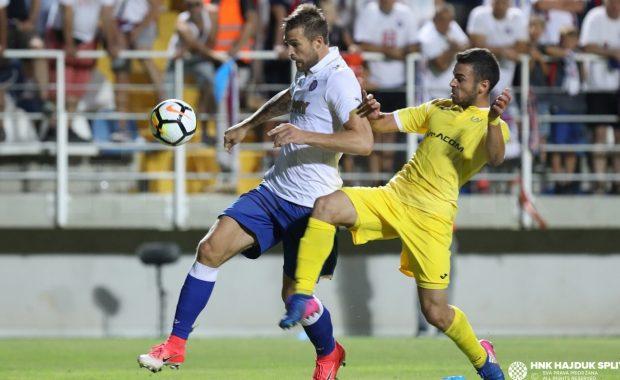 Турци свирят реванша на Левски с Хайдук