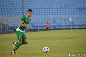 Марселиньо: Със сигурност ще се върна в България!