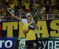 Крис Добрев – загубеният син на бургаския футбол