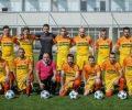 Играч вкара шест гола в мач на село