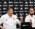 "Във Валенсия ""нахраниха"" яко Любо Пенев, клубът загубил над 1 млн. евро заради него"