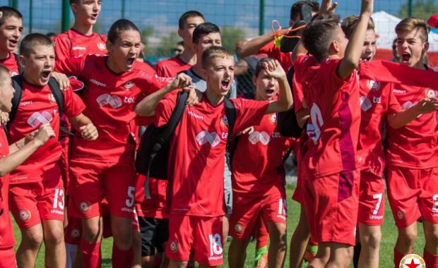 """Чудовищна победа за ЦСКА! """"Армейците"""" вкараха 27 гола в 1 мач"""
