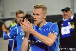 """Любимец на """"сините"""" фенове: Левски е в сърцето ми, искам да се върна! Още ми тежи изпуснатата дузпа срещу Славия"""