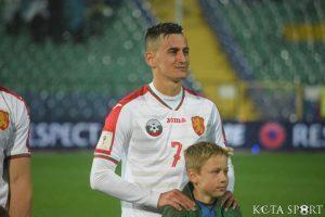 Георги Костадинов: Точковият актив не отговаря на нашето ниво! Черна гора не ни превъзхожда с каквото и да е било