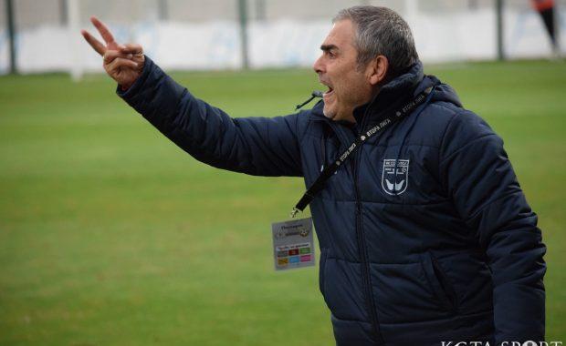 KotaSport TV: Румен Димов: По-добре да изпаднем и да не се занимаваме с професионални простотии! Този съдия толкова ни обича…
