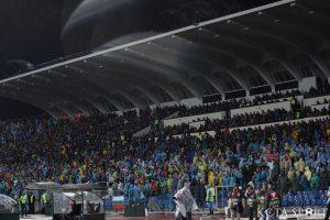 Казаха кога ще има развръзка за новия национален стадион