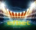 Цялостната концепция на Efbet е ключът към постоянния успех