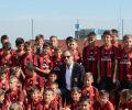 Франко Барези ще помага на Локомотив София