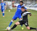 Черноморец и Странджа-Агрокорн спретнаха драматично дерби с обрати и 6 гола