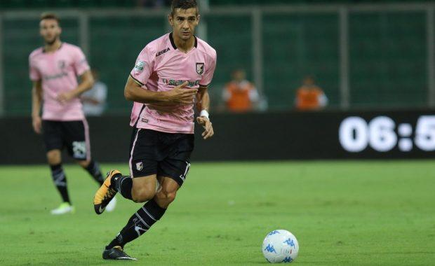 Треньорът на Палермо се скъса да хвали роден национал