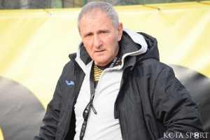 Никола Спасов: Ще се борим за точки срещу един от най-добрите отбори в България