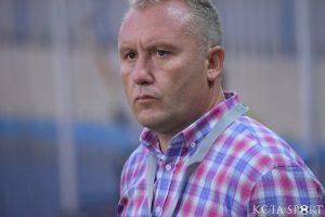 Николай Киров: Няма какво да мислим за класирането
