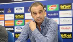 Бивш шеф на Левски: Гледал съм само един мач този сезон,само Хубчев е на ниво