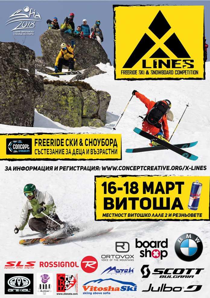 ski vitosha