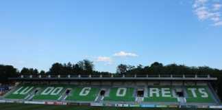 stadion ludogorets arena sektor v