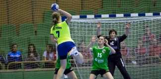 handball devoiki