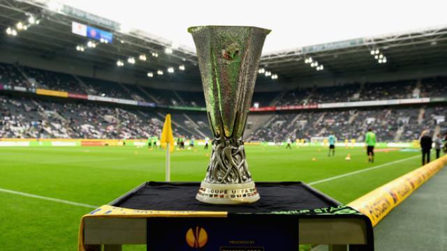 063ce400f23 Тази вечер се изиграха първите пет мача от втория квалификационен кръг в  турнира Лига Европа. Ето всички резултати и голмайстори в двубоите: