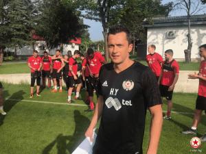 Христо Янев:Заслужена победа на Хебър