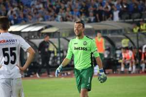 Георги Петков: Можеше и да победим! Абсолютно доволни сме от точката