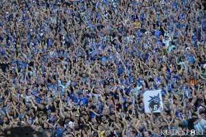 Феновете на Левски вече изкупиха над 15 хиляди членски карти