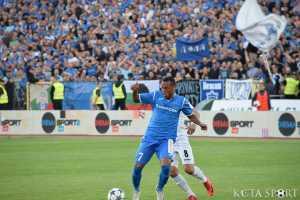 Ново 20: Бразилец бил пред завръщане в Левски