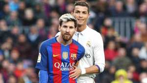 Роналдо каква е разликата между него и Меси