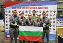trimata medalisti