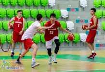 BULGARIQ U18 BASKET