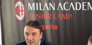 milan junior camp 3