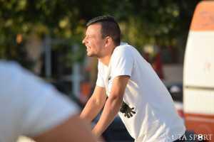 Бивш защитник на Левски започна с Черноморец