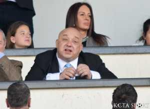 Красен Кралев каза с какво ще бъде съобразено пускането на публика по време на спортни събития