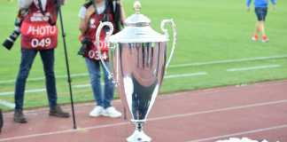 kupa na balgariq trofei