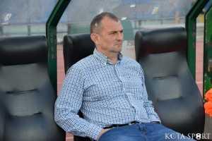 Златомир Загорчич: Трудно се играе срещу Лудогорец, точката е успех