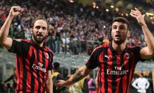 Милан счупи рекорда от загуби за сезон 2018/19