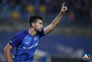 Италианци с нова офанзива за голмайстора на Левски и Първа лига