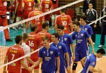 LEVSKI CSKA VOLEY