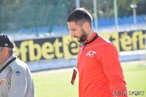 Александър Тунчев:Страхотно е да играеш пред фенове,няма феърплей у нас(ВИДЕО)