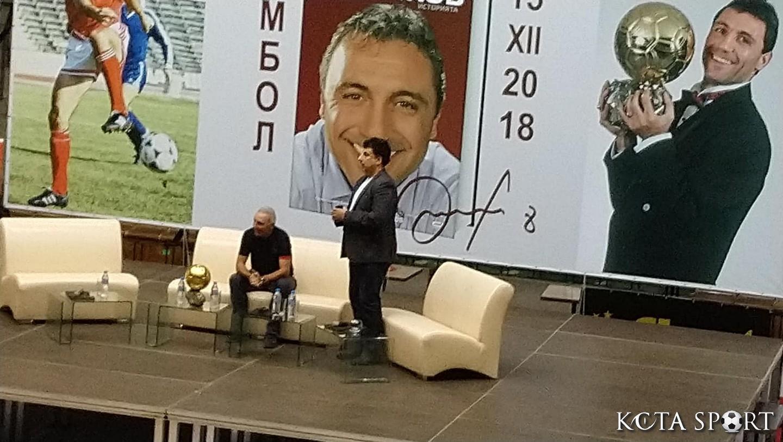 hristo stoichkov9